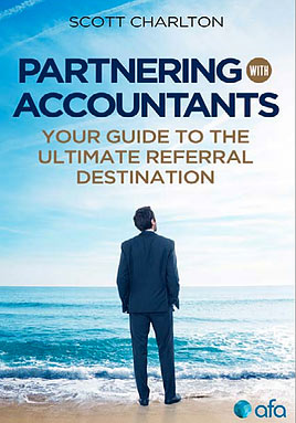 partnering with accountants