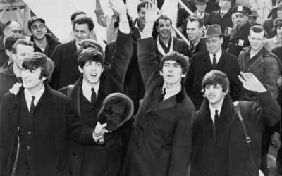 Eight Days a Week – tips on creativity from The Beatles